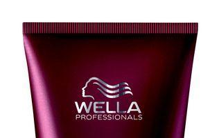 Masca Color Recharge Red de la Wella