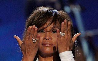 Noi dezvăluiri despre viaţa lui Whitney Houston