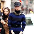 Modă: Cum s-au îmbrăcat spectatorii la Paris Fashion Week- Haute Couture