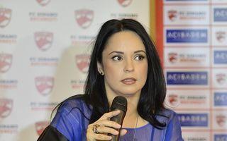 Andreea Marin, prima declarație despre Ştefan Bănică