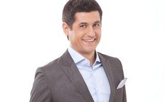 """Escu, noua vedetă Kanal D: """"Pentru mine, raiul pe pământ este Grecia"""""""
