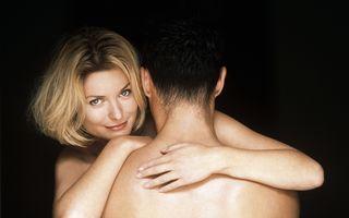 Un mit demontat: Sexul nu ajută la slăbit!