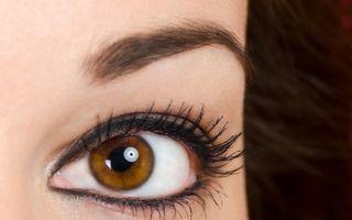10 reguli de aur pentru sănătatea ochilor. Respectă-le şi nu vei avea probleme!