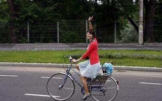 Alergarea şi bicicleta dăunează? Programul de 15 minute care te ajută să slăbeşti corect - VIDEO