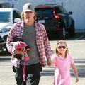 Fiica Annei Nicole Smith, manechin la doar 6 ani