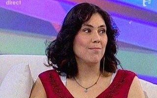 Ioana Tufaru, batjocurită de Adriana Bahmuțeanu