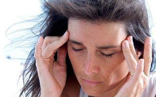 6 sfaturi ca să scapi de durerile de cap