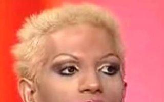 Naomi, exclus(ă) de la Eurovision!