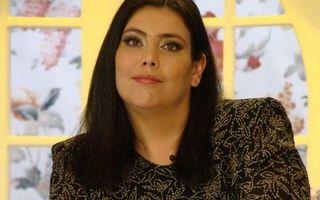 Cruzime la TV: De ce o batjocoresc televiziunile pe Ioana Tufaru?