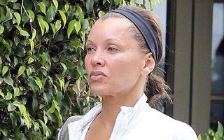 Secretul Vanessei Williams: La 49 de ani arată superb fără machiaj!