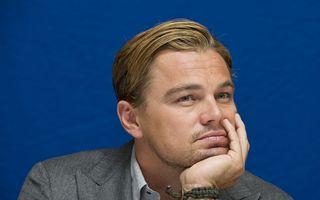 Hollywood: Maturizarea lui Leonardo DiCaprio. De la rolul de amorez, la cel de dur