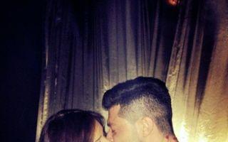 Bianca Drăguşanu şi Victor Slav pregătesc un reality show