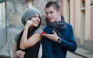 Cadouri de Valentine's Day: Sugestii în funcţie de stadiul în care se află relaţia