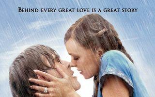 Hollywood: Top 7 cele mai romantice filme de Ziua Îndrăgostiţilor