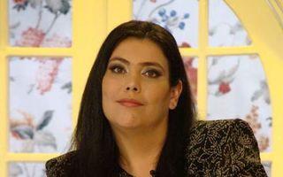 Ioana Tufaru, plătită pentru emisiunea scandaloasă