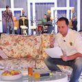 Happy Hour exclusiv: Intră alături de Măruţă în culisele emisiunii de la Pro TV