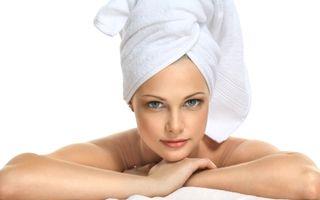5 noi măşti naturale pentru un păr sănătos şi plin de strălucire