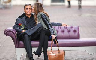 Oh My God! E chiar George Clooney?