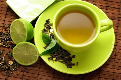 ceaiul din plante arde grăsime)
