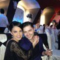 Adelina Pestriţu şi Liviu Vârciu s-au împăcat