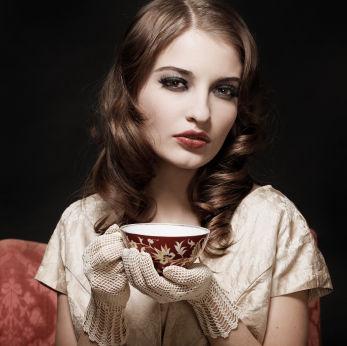 adevărata celulita de celulita de celulita de slimmare a ceaiului)