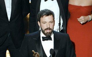 """OSCAR 2013: """"Argo"""", de Ben Affleck, premiul pentru cel mai bun film"""