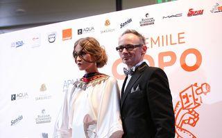 Iulia şi Mihai Albu au divorţat la notar