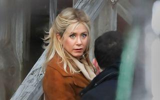 Fiţe de vedetă: Jennifer Aniston, acuzată că are apucături de divă la filmări