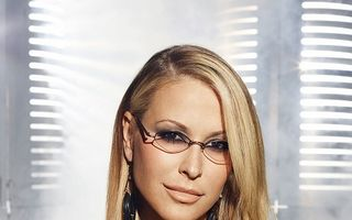 Anastacia are din nou cancer mamar