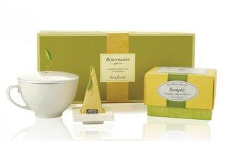 Tea Forte – cadourile ideale