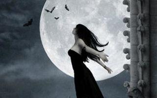 Lilith (Luna Neagră) în zodii
