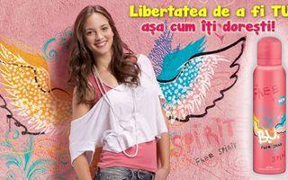 B.U. FREE SPIRIT