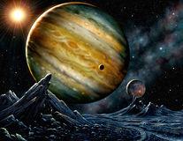 Jupiter în zodii