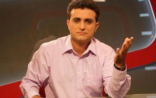 Eurovision 2013: Turcescu şi Badea continuă războiul şi se jignesc la TV