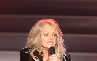 Bonnie Tyler va reprezenta Marea Britanie la Eurovision