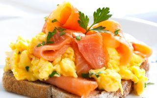 Slăbit rapid: Ce ne recomandă un expert în nutriţie să mâncăm la micul dejun