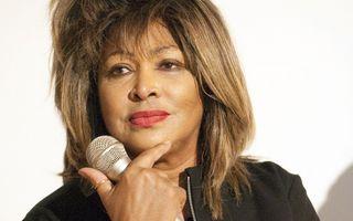 Tina Turner, la 73 de ani, pe coperta revistei Vogue. Vezi cum arată!