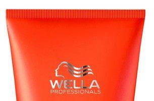 Enrich Straight Leave In Cream de la Wella Professionals