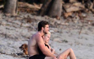 Hollywood: Top 7 cele mai sexy cupluri pe plajă. Vezi cum îşi petrec timpul liber!