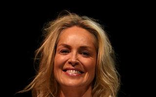 Sharon Stone, dată în judecată de fosta ei menajeră
