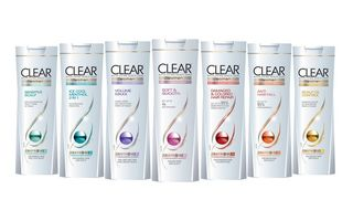 Clear Ice Cool Menthol 2 in 1