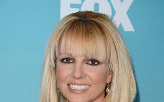 Britney Spears are un nou iubit