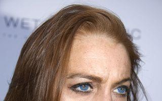 Lindsay Lohan, 90 de zile la dezintoxicare