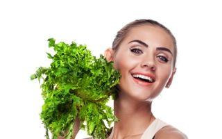 Slăbit rapid: Ce verdeţuri să incluzi în salată ca să o faci mai gustoasă