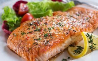 Ce ne recomandă un expert în nutriţie să mâncăm la cină