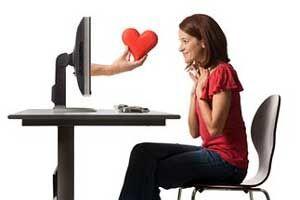 Spatiul virtual, Cupidon pentru omul modern