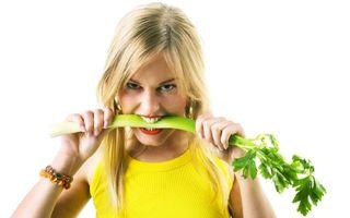 Cum să faci ca să mănânci mai multe legume