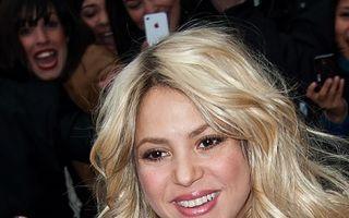 Shakira a lansat două parfumuri