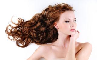 Frumuseţea ta: Păr strălucitor cu ajutorul unor ingrediente ieftine
