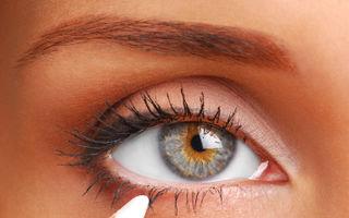 5 trucuri de machiaj care să-ţi evidenţieze ochii